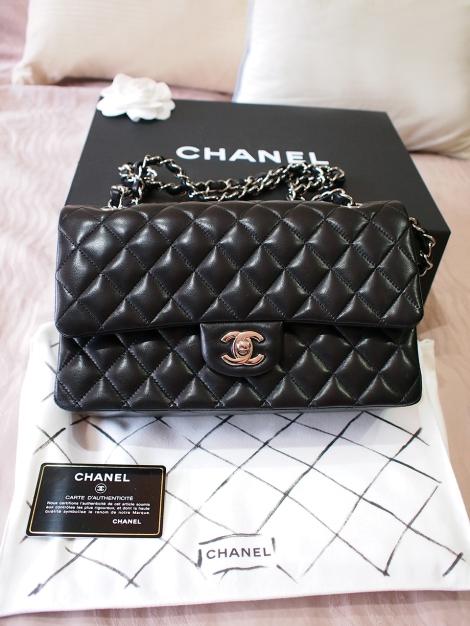 Chanel Classic Flap 1