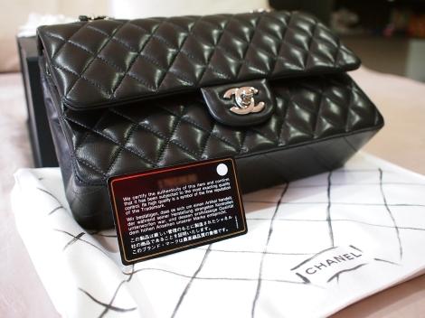 Chanel Classic Flap 2