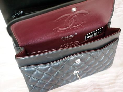 Chanel Classic Flap 3