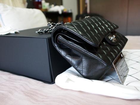 Chanel Classic Flap 4