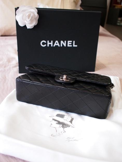 Chanel Classic Flap 5
