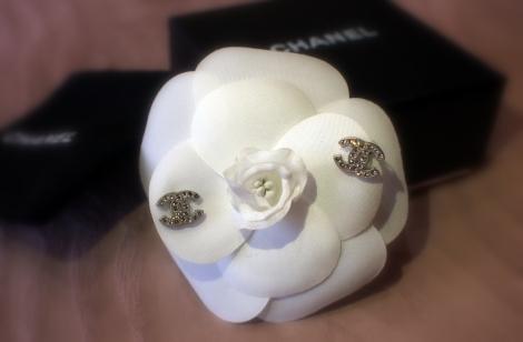 Chanel Earrings for sale