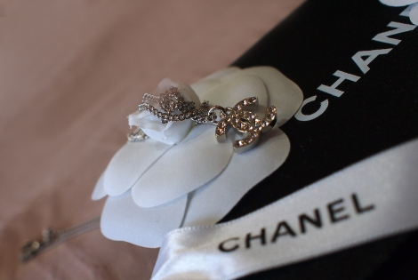 Chanel Necklace 2