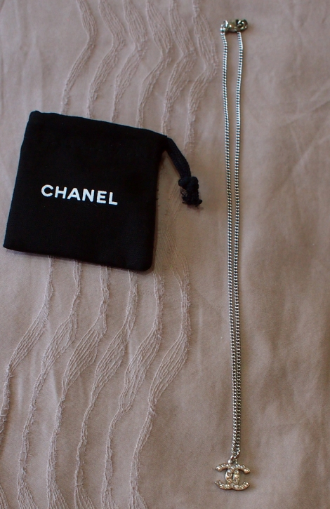 Chanel Necklace 4