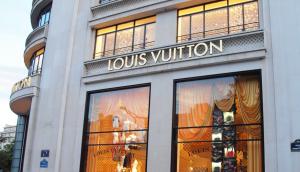 Top Luxury Brand 2013