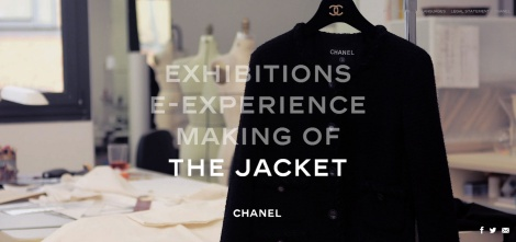 Chanel - The Little Black Jacket Singapore