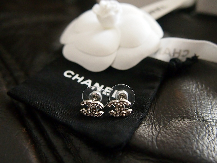Classic Chanel Earrings Classic Earrings Are Back in