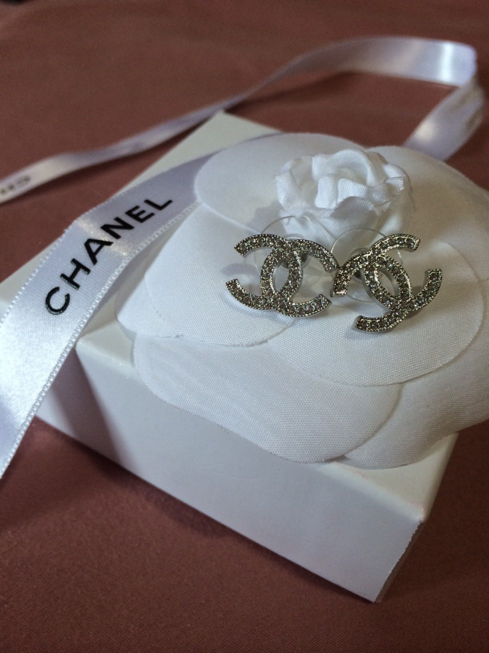 Classic Chanel Earrings Price Singapore Classic Chanel Earrings
