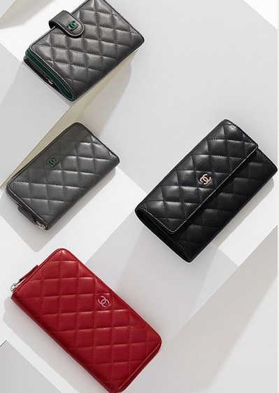 Chanel Wallets for Pre Order