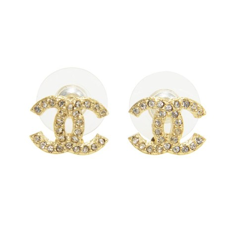 A85550 Chanel Earrings for Sale