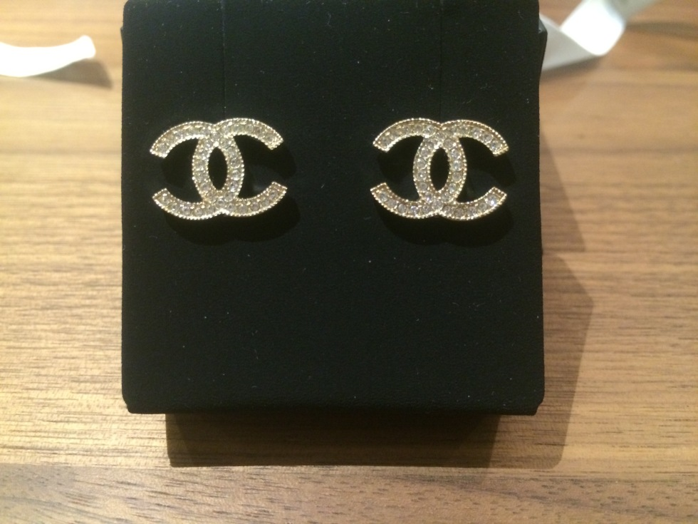 Classic Chanel Earrings Price Singapore c Classic Chanel Earrings